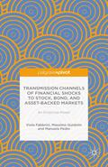 Guidolin / Fabbrini / Pedio |  Transmission Channels of Financial Shocks to Stock, Bond, and Asset-Backed Markets | eBook | Sack Fachmedien
