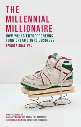 Dhaliwal | The Millennial Millionaire | Buch | sack.de