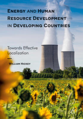 Hickey | Energy and Human Resource Development in Developing Countries | Buch | sack.de