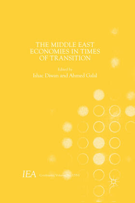 Diwan / Galal | The Middle East Economies in Times of Transition | Buch | sack.de