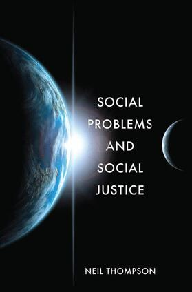 Thompson | Social Problems and Social Justice | Buch | sack.de