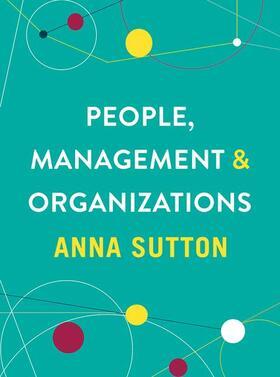Sutton   People, Management and Organizations   Buch   sack.de