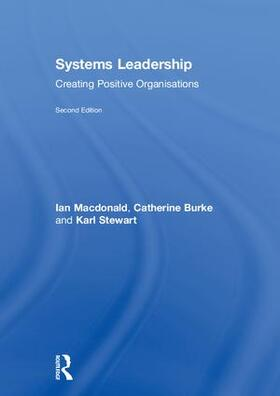 McDonald / Burke / Stewart   Systems Leadership   Buch   sack.de