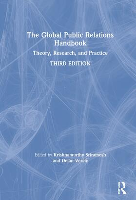 Sriramesh / Vercic | The Global Public Relations Handbook | Buch | sack.de