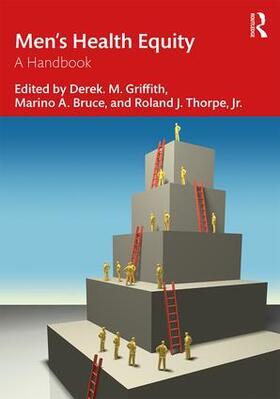 Griffith / Bruce / Thorpe, Jr. | Men's Health Equity | Buch | sack.de