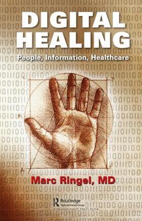 Ringel | Digital Healing | Buch | sack.de