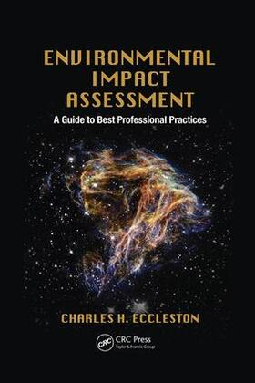 Eccleston   Environmental Impact Assessment   Buch   sack.de