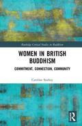 Starkey |  Women in British Buddhism | Buch |  Sack Fachmedien