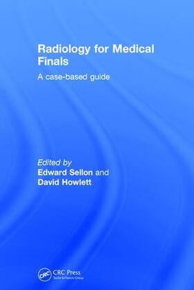 Sellon / Howlett | Radiology for Medical Finals | Buch | sack.de