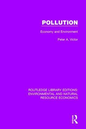 Victor   Pollution   Buch   sack.de
