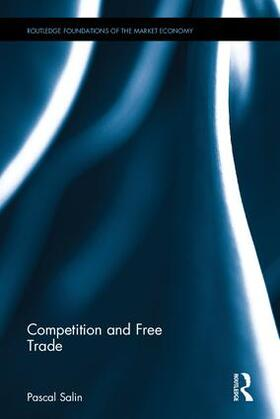 Salin   Competition and Free Trade   Buch   sack.de