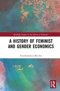 Becchio |  A History of Feminist and Gender Economics | Buch |  Sack Fachmedien