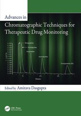 Dasgupta | Advances in Chromatographic Techniques for Therapeutic Drug Monitoring | Buch | sack.de
