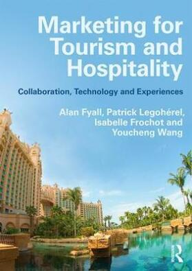 Fyall / Legohérel / Frochot | Marketing for Tourism and Hospitality | Buch | sack.de