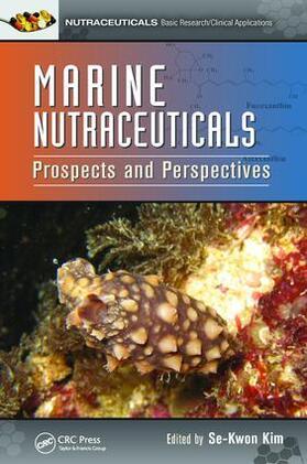 Kim   Marine Nutraceuticals   Buch   sack.de