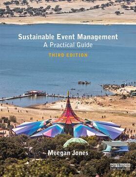 Jones | Sustainable Event Management | Buch | sack.de
