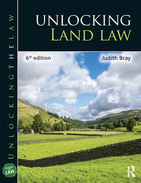 Bray   Unlocking Land Law   Buch   sack.de