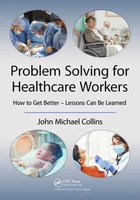 Collins | Problem Solving for Healthcare Workers | Buch | sack.de