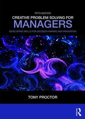 Proctor | Creative Problem Solving for Managers | Buch | sack.de