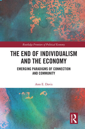 Davis | The End of Individualism and the Economy | Buch | sack.de