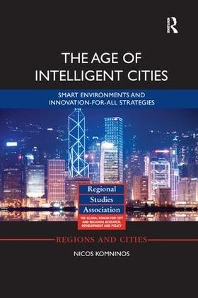 Komninos | The Age of Intelligent Cities | Buch | sack.de