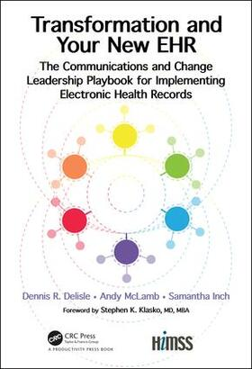 Delisle / McLamb / Inch   Transformation and Your New EHR   Buch   sack.de