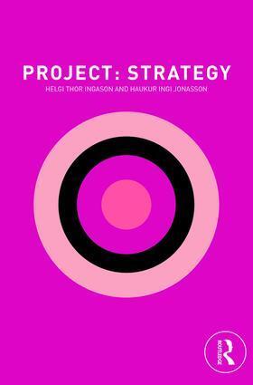 Jonasson / Ingason | Project: Strategy | Buch | sack.de
