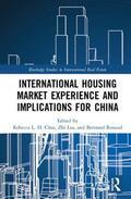 Chiu / Liu / Renaud |  International Housing Market Experience and Implications for China | Buch |  Sack Fachmedien