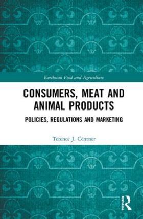 Centner | Consumers, Meat and Animal Products | Buch | sack.de
