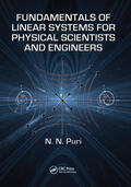 Puri    Fundamentals of Linear Systems for Physical Scientists and Engineers   Buch    Sack Fachmedien