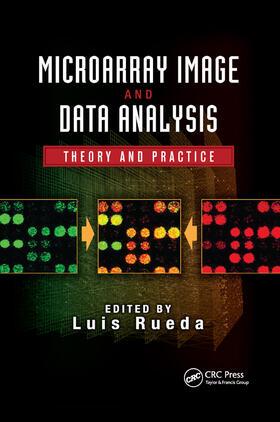 Rueda   Microarray Image and Data Analysis   Buch   sack.de