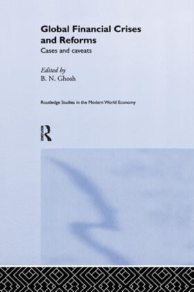 Ghosh | Global Financial Crises and Reforms | Buch | sack.de