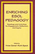 Zamel |  Enriching Esol Pedagogy | Buch |  Sack Fachmedien