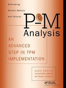 Kunio | P-M Analysis | Buch | sack.de