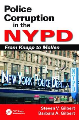 Gilbert | Police Corruption in the NYPD | Buch | sack.de