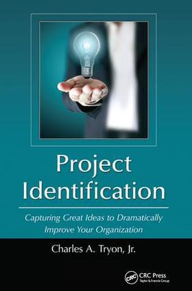 Tryon | Project Identification | Buch | sack.de