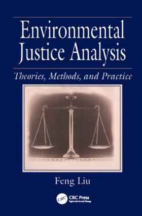 Liu | Environmental Justice Analysis | Buch | sack.de