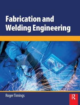 Timings | Fabrication and Welding Engineering | Buch | sack.de