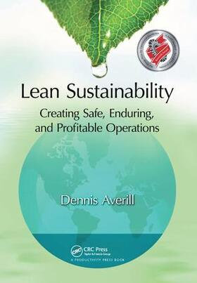 Averill | Lean Sustainability | Buch | sack.de