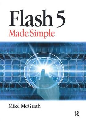 McGrath | Flash 5 Made Simple | Buch | sack.de