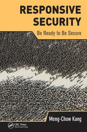 Kang   Responsive Security   Buch   sack.de