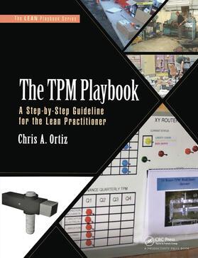 Ortiz   The TPM Playbook   Buch   sack.de