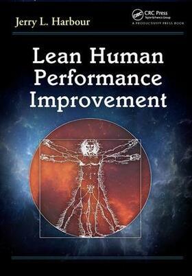 Harbour | Lean Human Performance Improvement | Buch | sack.de
