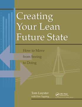 Luyster   Creating Your Lean Future State   Buch   sack.de