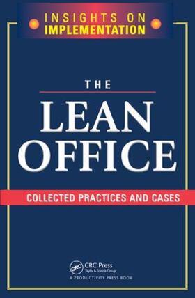 Productivity Press Development Team   The Lean Office   Buch   sack.de
