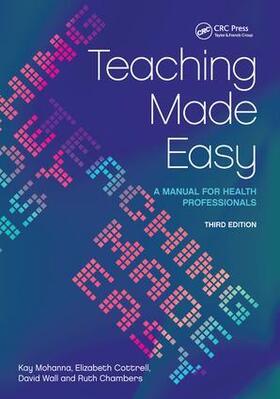 Mohanna | Teaching Made Easy | Buch | sack.de