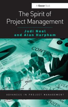 Neal | The Spirit of Project Management | Buch | sack.de