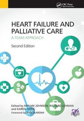 Johnson | Heart Failure and Palliative Care | Buch | sack.de
