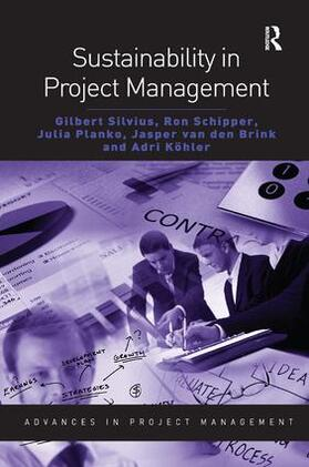 Silvius | Sustainability in Project Management | Buch | sack.de