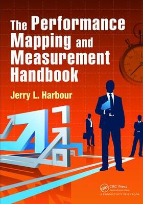 Harbour | The Performance Mapping and Measurement Handbook | Buch | sack.de
